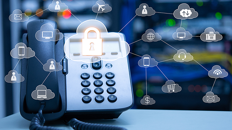 Top 5 Phone Systems of 2021